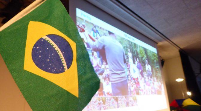 Der ganze Alsterredder reist nach Brasilien!