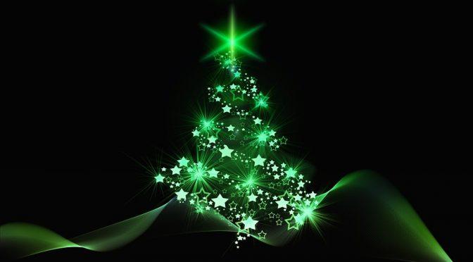 Weihnachtssingen am 19.12.2018