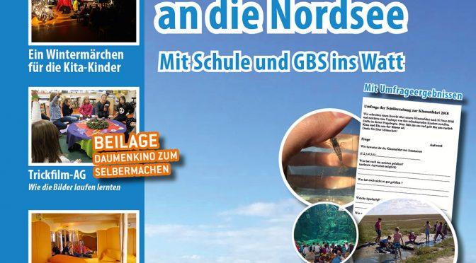 Schülerzeitung GBS 10
