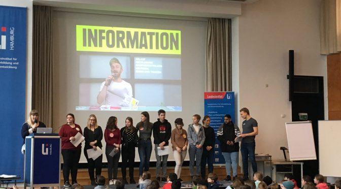 Schülerforum vom 20. März 2019