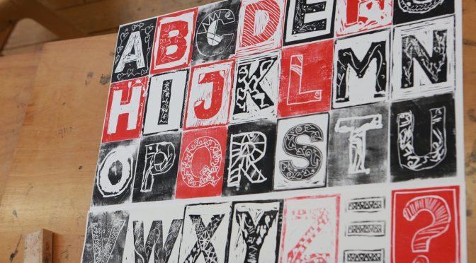 Worte wandern – Kulturprojekt am Alsterredder